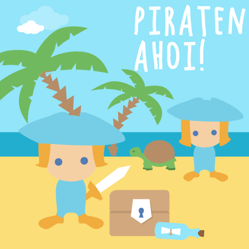 Piraten Ahoi!