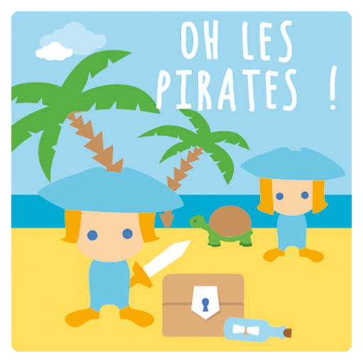 Oh les pirates !