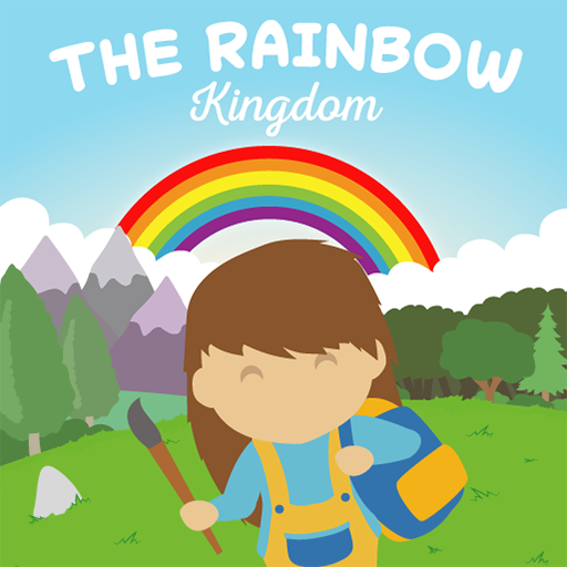 The Rainbow Kingdom