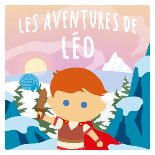 Les Aventures de Léo – Les 6 Royaumes