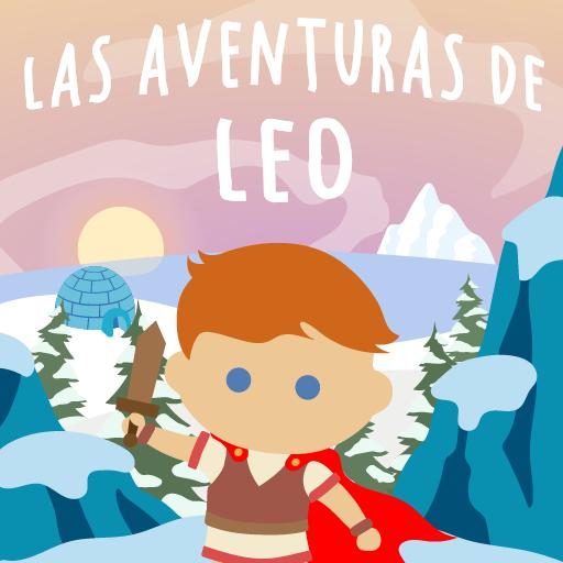 Las aventuras de Leo – Los seis reinos