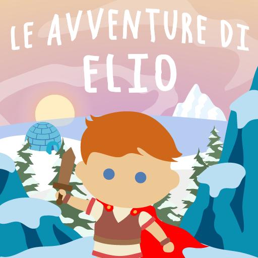 Le avventure di Elio – I 6 Regni
