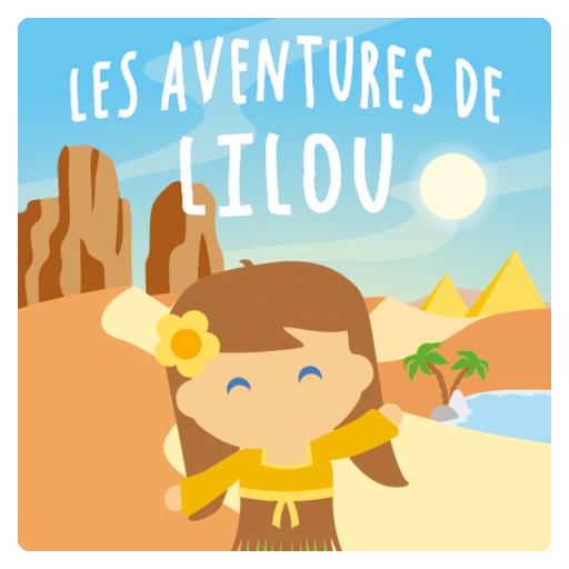 Les Aventures de Lilou – Les 6 Royaumes