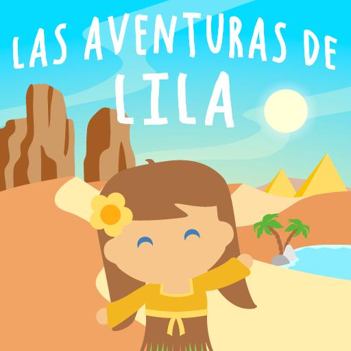 Las aventuras de Lila - Los seis reinos