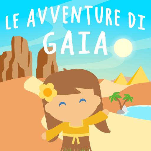 Le avventure di Gaia – I 6 Regni