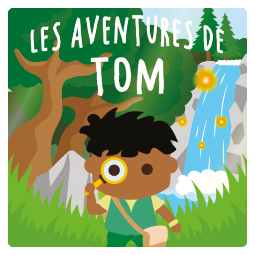 Les Aventures de Tom – Les 6 Royaumes