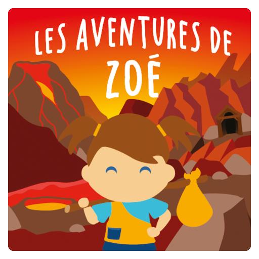 Les Aventures de Zoé – Les 6 Royaumes