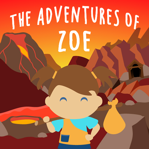 The Adventures of Zoe
