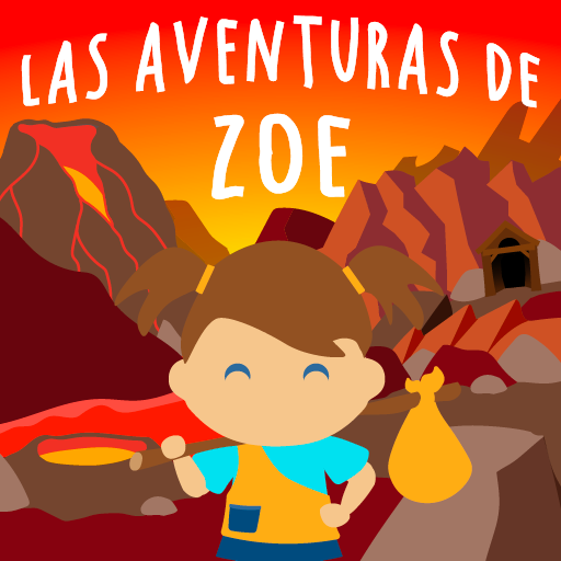 Las aventuras de Zoe - Los seis reinos