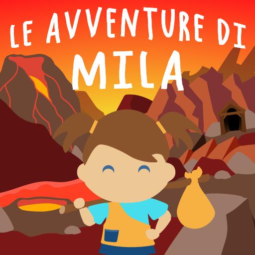 Le avventure di Mila – I 6 Regni