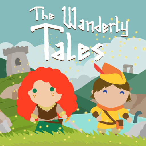 The Wanderly Tales