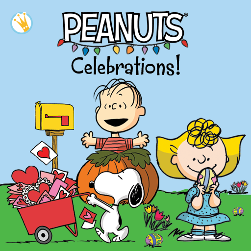 Peanuts Celebrations!