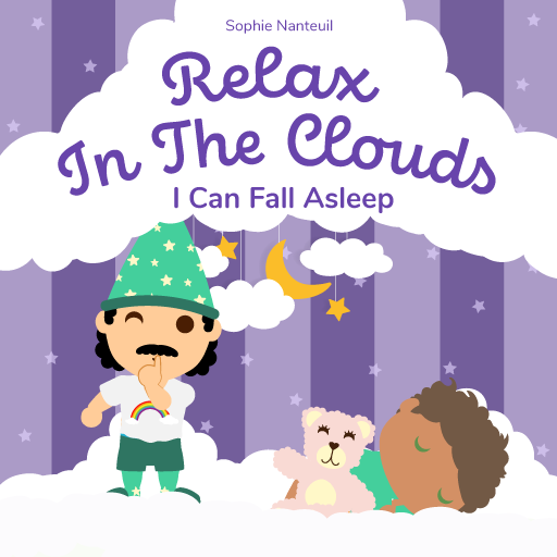 Relax In The Clouds - I Can Fall Asleep