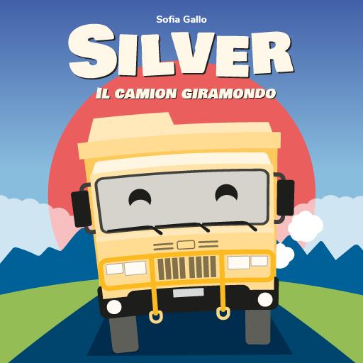 Silver, il camion giramondo