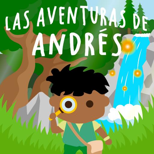 Las aventuras de Andrés - Los seis reinos