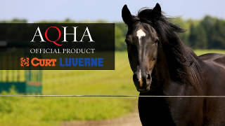 AQHA LUVERNE Truck Accessories Video