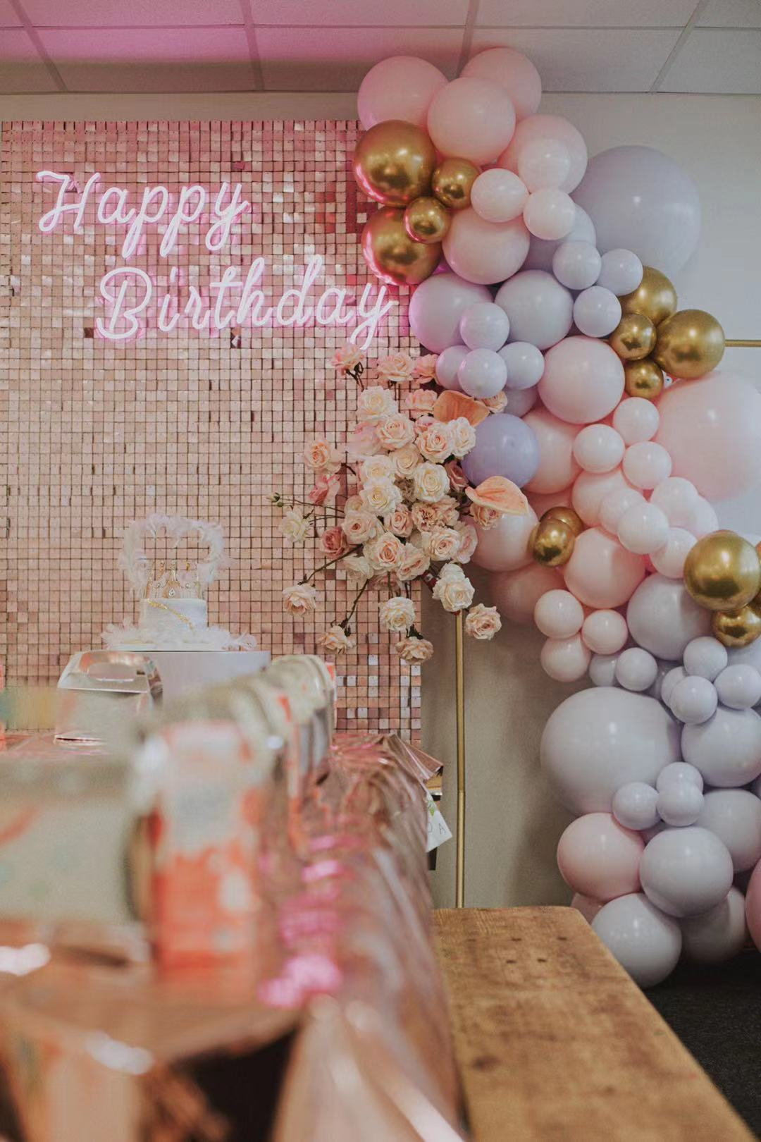 Pastel Dreams // Styling and Hire by Luxe Dream