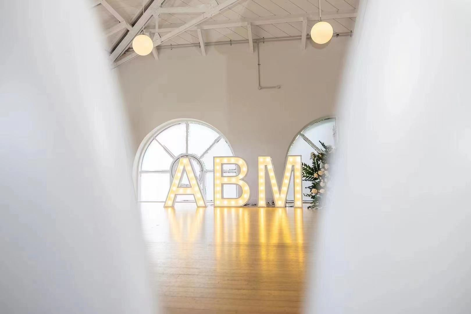 Corporate Event for ABM