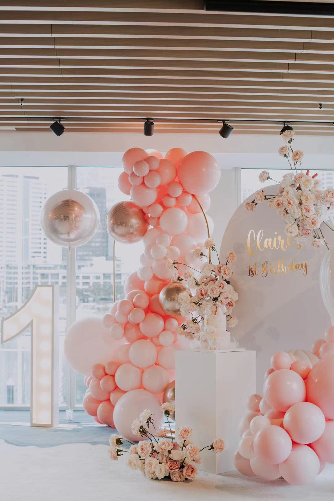 Floral Bloom // Styling and Hire by Luxe Dream, Florals by Luxe Dream Floral Studio