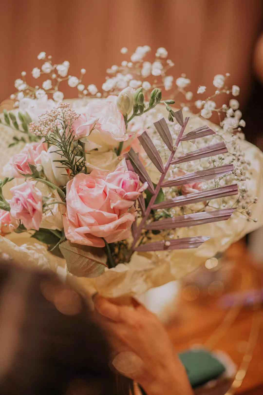 Flower Masterclass by Luxe Dream Floral Studio