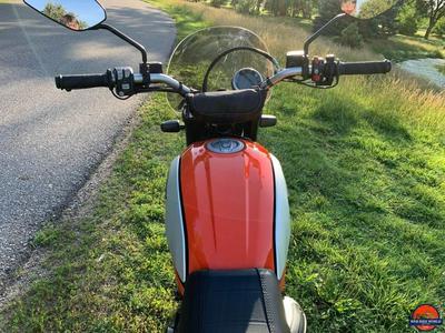 2019 Ducati Scrambler Icon: Ride Review