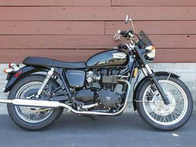 Triumph Motorcycles for Sale in California - MotoHunt