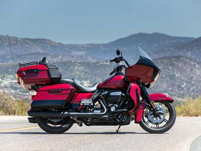 2020 Harley-Davidson Road Glide Limited Review First Ride