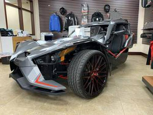 Slingshot Motorcycles for Sale - MotoHunt