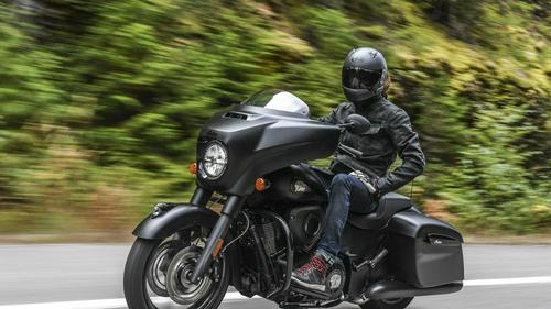 2019 Indian Chieftain Limited Video Review