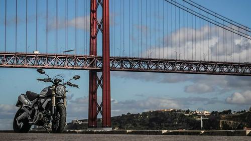 Ups/Downs Of The 2018 Ducati Scrambler 1100