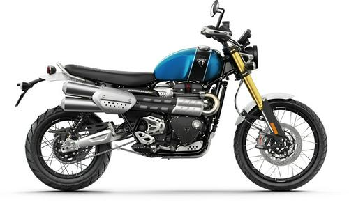 2019 Triumph Scrambler 1200 XC and XE | First Look Review