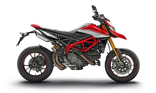 2019 Ducati Hypermotard 950   First Look Review