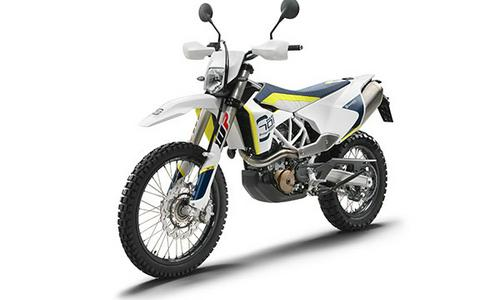 2019 Husqvarna 701 Enduro and Supermoto | First Look Review