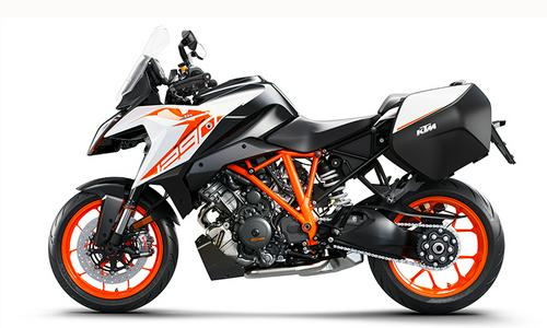 2019 KTM 1290 Super Duke GT and R | First Look Review