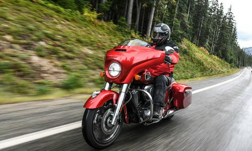 2019 Indian Chieftain Limited | Road Test Review