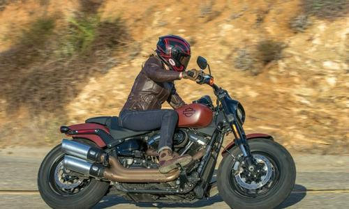 2018 Harley-Davidson Fat Bob 114 | Road Test Review
