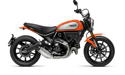 2019 Ducati Scrambler Icon | First Look Review