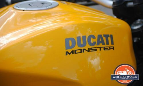 2018 Ducati Monster 821 Review: We Love Monster
