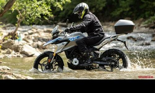2018 BMW G310GS Off-Road & Street Review