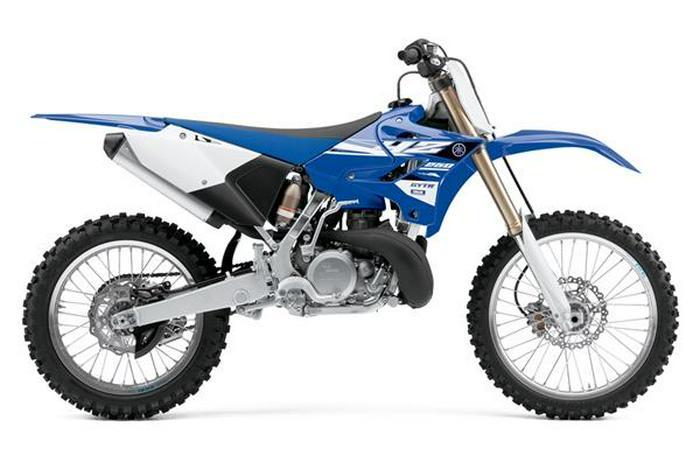 Yamaha YZ250 Motorcycles for Sale - MotoHunt
