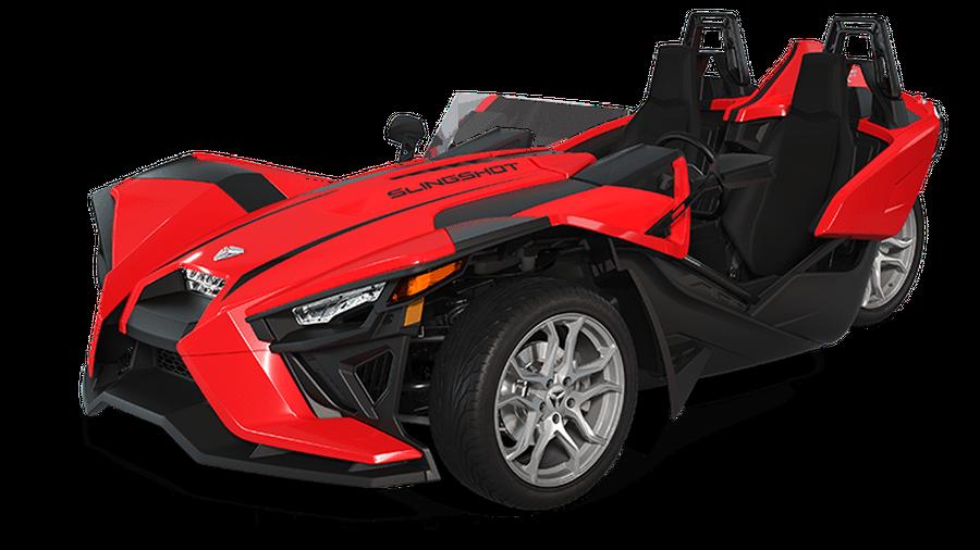 2021 Polaris Slingshot® SL AUTODRIVE 49ST