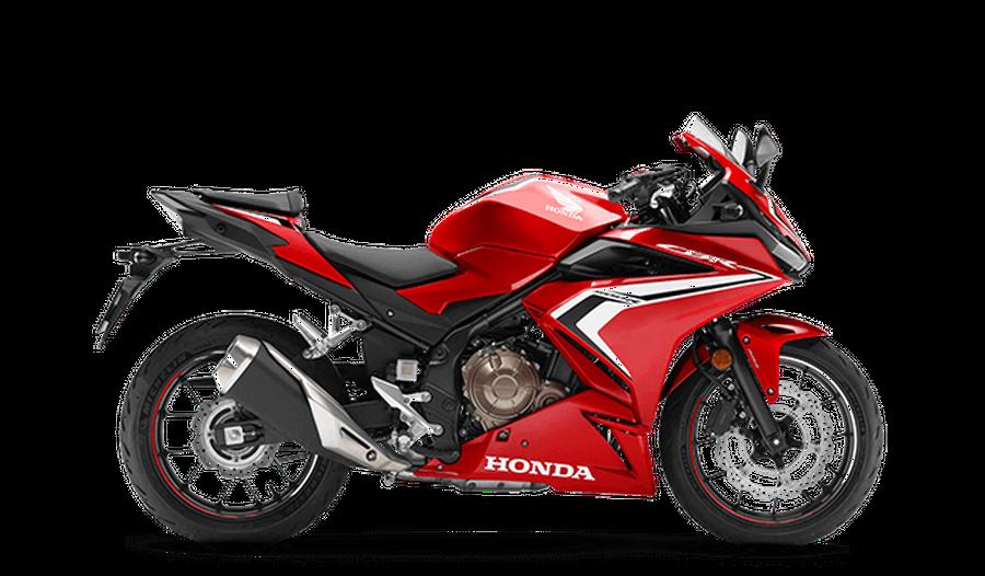2020 Honda CBR500R