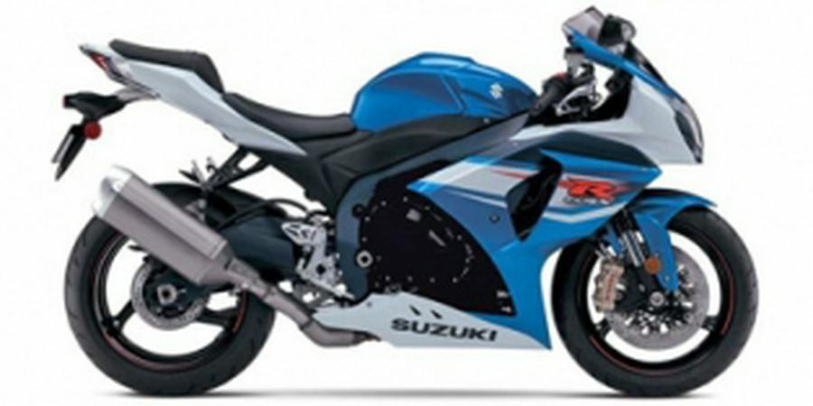 2013 Suzuki GSX-R1000K13