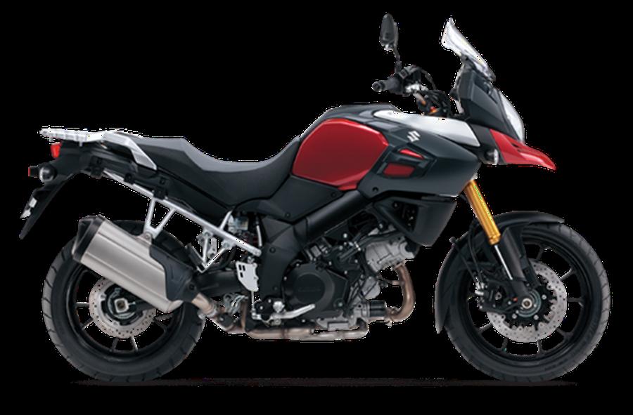 2014 Suzuki V Strom 1000