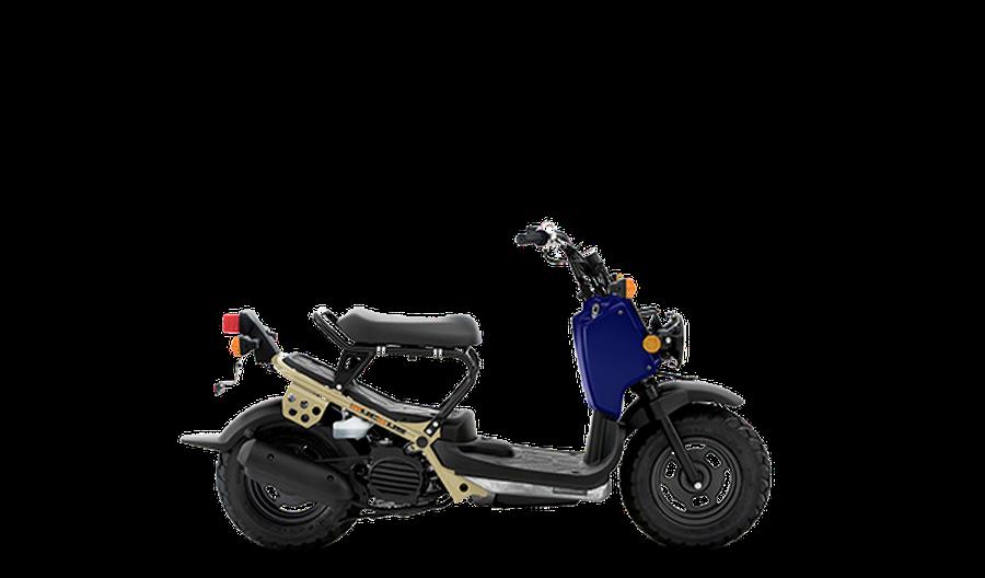 2022 Honda® NPS50N