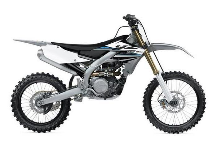 2020 YZ450F - Yamaha