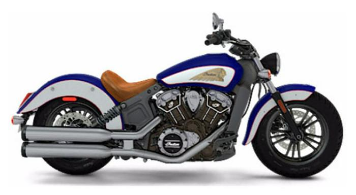 2017 Indian Scout ABS - Immaculate - Loads of upgrades!