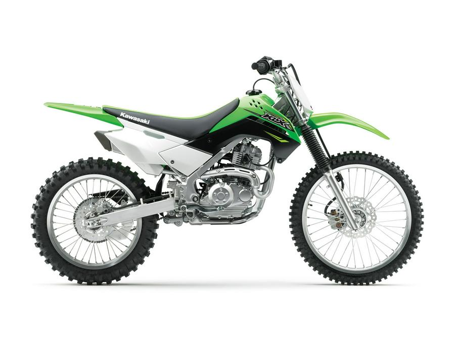 Kawasaki KLX 140G Motorcycles for Sale - MotoHunt