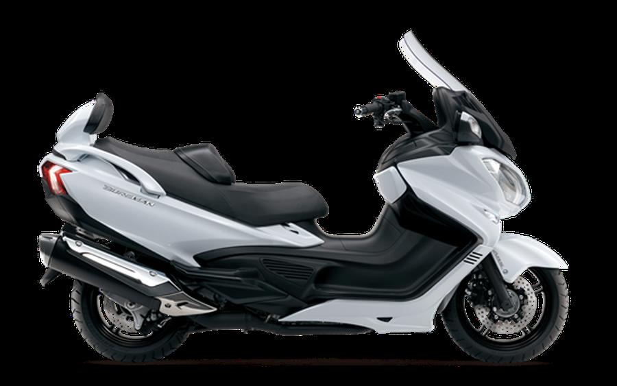 Suzuki Burgman 650 Executive Motorcycles for Sale - MotoHunt