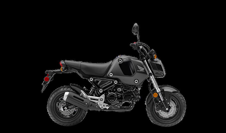 2022 Honda® GROM125N